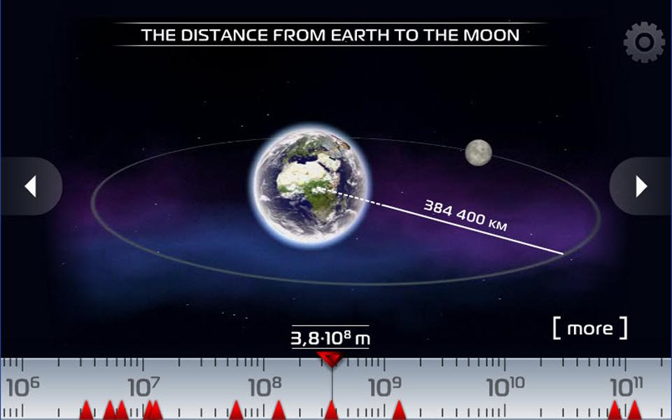 d模型,行星,月亮